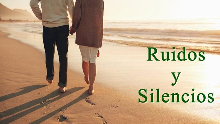 Ruidos y silencios