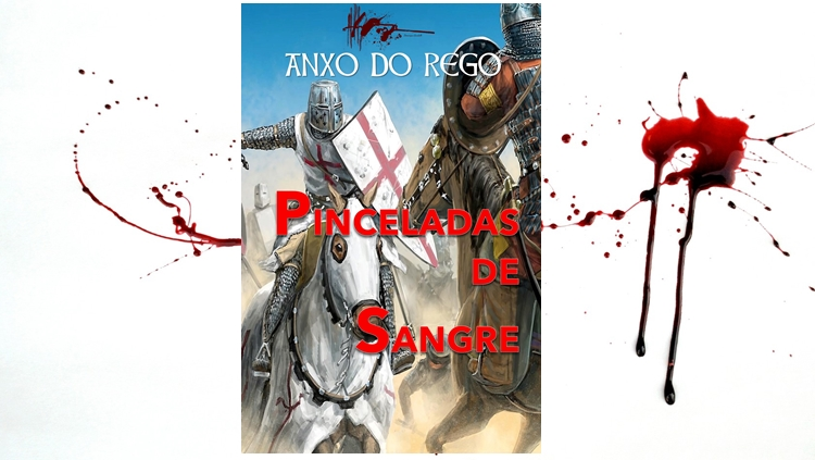 Así comienza... PINCELADAS DE SANGRE